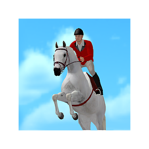 Jumpy Horse Show Jumping Online PC (Windows / MAC)