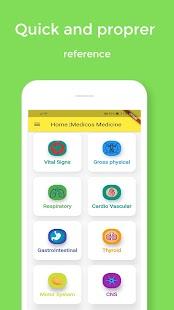 Medicos Medicine: Clinical Approach to medicine