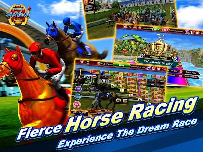 Slots (Golden HoYeah) - Casino Slots for pc