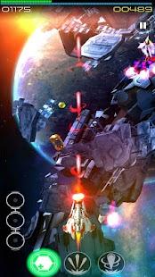 Galaxy Warrior: Alien Attack for pc