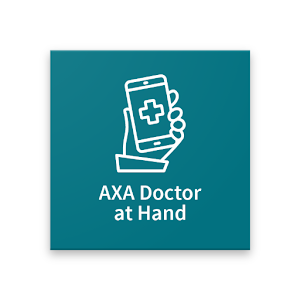 AXA Doctor At Hand Online PC (Windows / MAC)