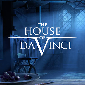 The House of Da Vinci Online PC (Windows / MAC)