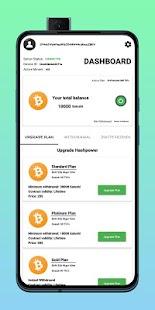 Star Bitcoin - Bitcoin Cloud Mining for pc