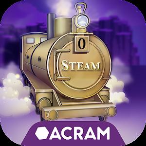 Steam: Rails to Riches Online PC (Windows / MAC)