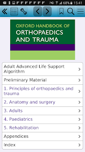 Oxford Handbook of Ortho Traum for pc