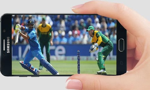 cricket Tv live match for pc