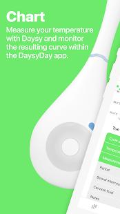 DaysyDay: Cycle Calendar