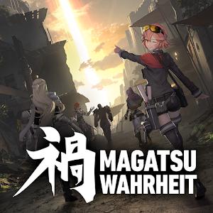 Magatsu Wahrheit-Global version Online PC (Windows / MAC)
