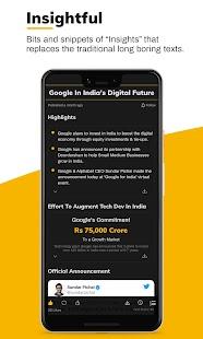 BeeHub - Short News App, Latest India News Summary