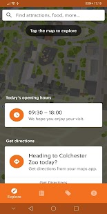 Colchester Zoo for pc