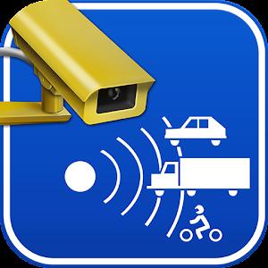 Speed Camera Detector Free Online PC (Windows / MAC)