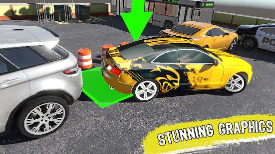 Ultimate Car Parking Simulator – Car Parking Games