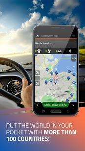 iGO Navigation for pc