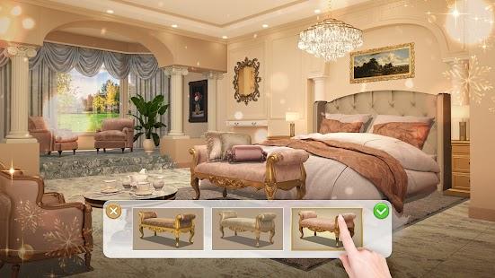 Selling Design : Million Dollar Interiors
