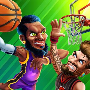 Basketball Arena Online PC (Windows / MAC)