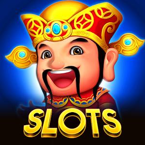 Slots (Golden HoYeah) - Casino Slots Online PC (Windows / MAC)