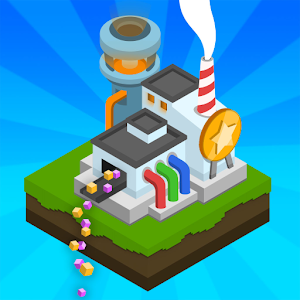 Lazy Sweet Tycoon - Premium Idle Strategy Clicker Online PC (Windows / MAC)