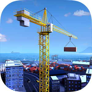 Construction Simulator PRO Online PC (Windows / MAC)
