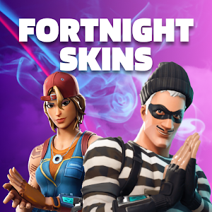 Skins for Fornite Online PC (Windows / MAC)