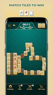 Mahjong Solitaire Games for pc
