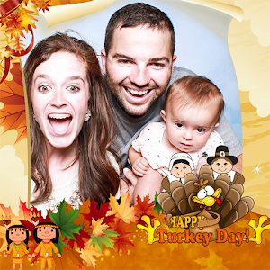 Thanksgiving Frames for Pictures Online PC (Windows / MAC)