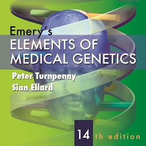 Emery's Elements of Medical Genetics 14e Online PC (Windows / MAC)