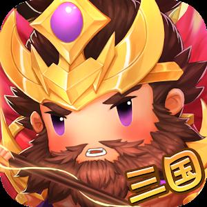 Clash Three Kingdoms:Online Strategy Wars Army SLG Online PC (Windows / MAC)