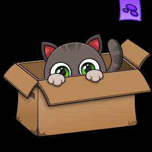 Oliver the Virtual Cat Online PC (Windows / MAC)