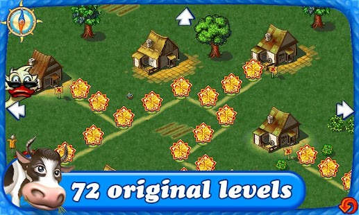 Farm Frenzy: Time management game for pc
