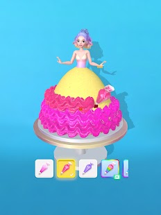 Icing On The Dress for pc