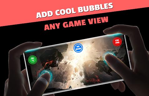 FPS Meter & Crosshair - Gamer Bubbles for pc