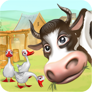 Farm Frenzy: Time management game Online PC (Windows / MAC)