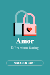 Amor Premium  - Chat, Date ,Meet New People for pc