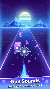 Beat Shot 3D - EDM Music Game