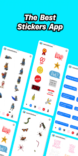 Litstick  Best Stickers App Guide