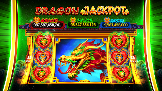 Cash Jackpot Slots - Free Lucky Vegas Casino Game for pc