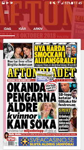 Aftonbladet Tidning
