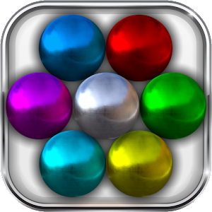Magnet Balls: Match-Three Physics Puzzle Online PC (Windows / MAC)