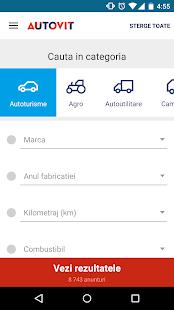 Autovit.ro for pc