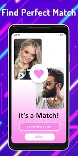 Lonely Singles Radar - Chat, Flirt & Love