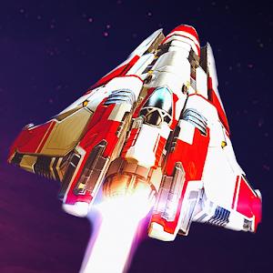 Galaxy Warrior: Alien Attack Online PC (Windows / MAC)