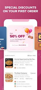 Swiggy Food Order   Online Grocery   Delivery App Screenshot