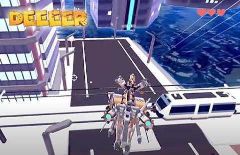 Guide For Deeeer Hero Simulator 2020 Gangster Goat
