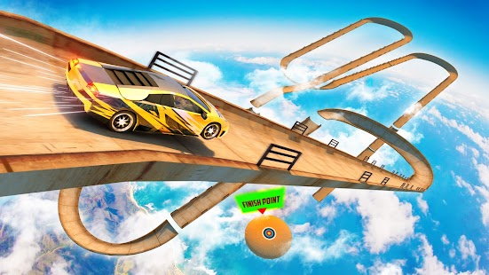 Mega Ramps - Ultimate Races