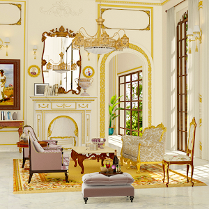 Selling Design : Million Dollar Interiors Online PC (Windows / MAC)