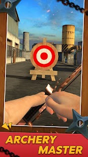 Archery World for pc