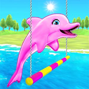 My Dolphin Show Online PC (Windows / MAC)