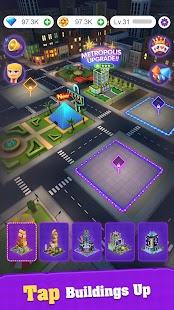 Crazy Night:Idle Casino Tycoon