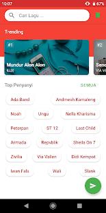 Kunci Gitar Lengkap Lagu Indonesia Offline 2020