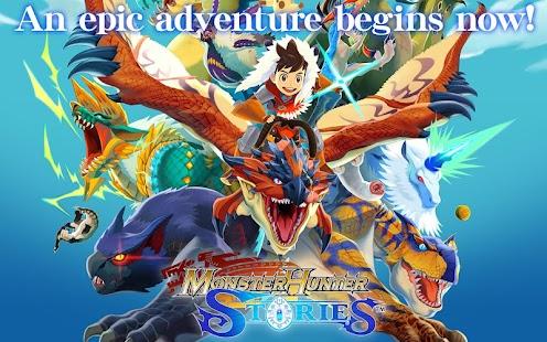 Monster Hunter Stories for pc